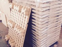 Cellulosa-based Pallets