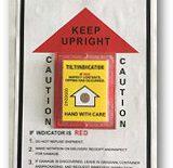 Etichetta Segnaletica 2