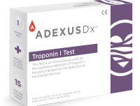 Troponina I/Mioglobina Point-of-Care