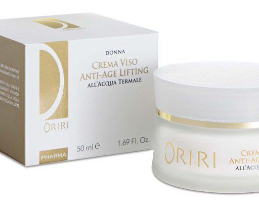Oriri Crema Anti-Age Lifting
