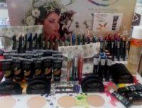 Organic Make-up