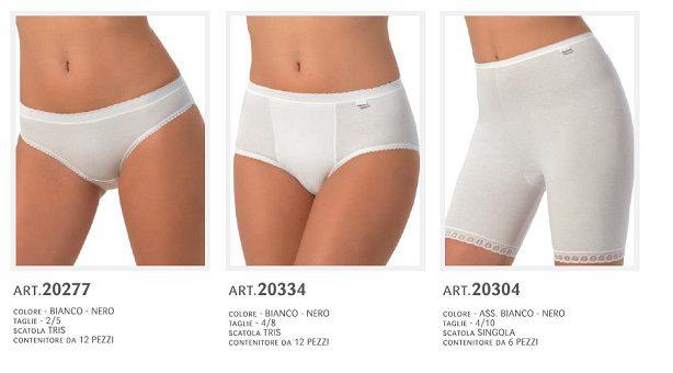 CST Underwear