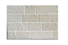 Ceramic gres wall