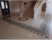 Marble Grits floors