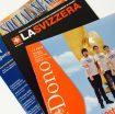 Opuscoli e Riviste / Brochures and Magazines