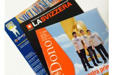 Opuscoli e Riviste / Brochures and Magazines