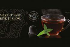 Espresso tea