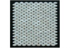 MOTHER OF PEARL MOSAIC JOINTLESS MAREA PEARL