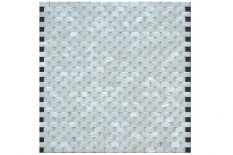MOTHER OF PEARL MOSAIC JOINTLESS MAREA WAVE