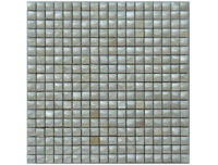 MOTHER OF PEARL MOSAIC CARVING D30 TROKA