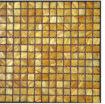 MOSAICO IN MADREPERLA SQUARE GOLD
