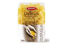"""Mezze Maniche N. 186 """"Granoro Dedicato"""" Pasta"""