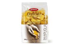 "Mezzi Paccheri N. 256 ""Granoro Dedicato"" Pasta"