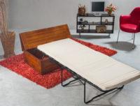Bioforma SMALL TABLE-BED SOGNO