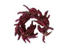 DRY CHILLI PEPPERS