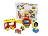 Firemen SMALL box