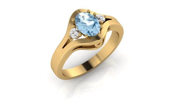 Aretusa – woman ring