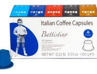100 capsule gusto Lungo – compatibili Nespresso