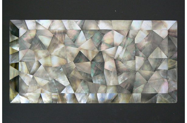 MOTHER OF PEARL D-MOP DECORATION