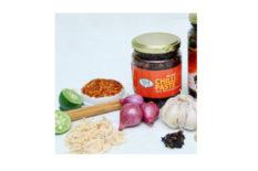 Chilli Paste (350g)