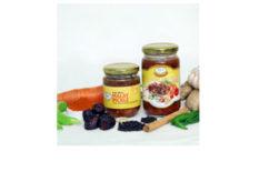 Malay Pickle (Sri Lankan Style)