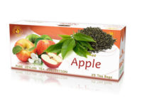 Fruit pleasure Tea collection