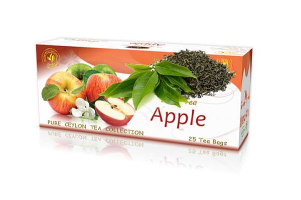 Fruit pleasure Tea collection