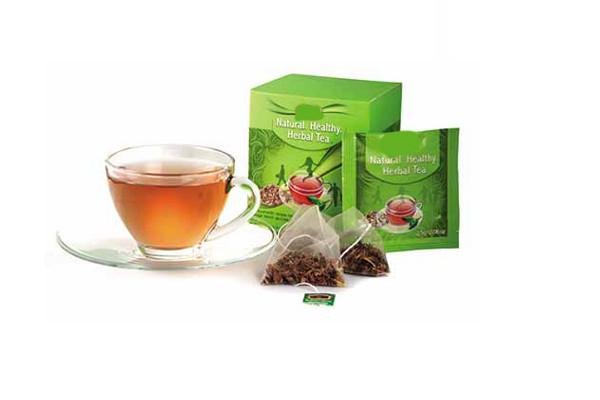 Herbal pleasure Tea