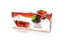Hill country Legend tea collection
