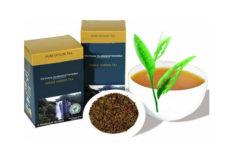 Mix of meadow Ceylon Tea collection