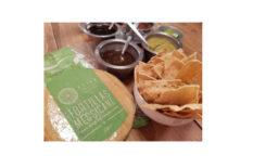 Gluten free Mexican Tortillas 500 gr