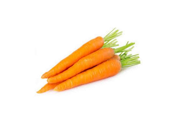 Sri Lankan Carrot