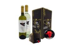 GRILLO P.G.I. White Wine