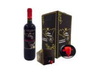NERO D'AVOLA P.G.I. Red Wine