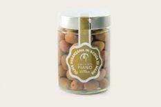 OLIVES IN SEA WATER JAR 280 GR/314 ML