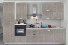 Kitchen in ten colours