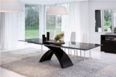 Extendible table