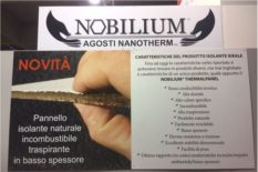 Nobilum thermalpanel