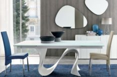 Extendible table