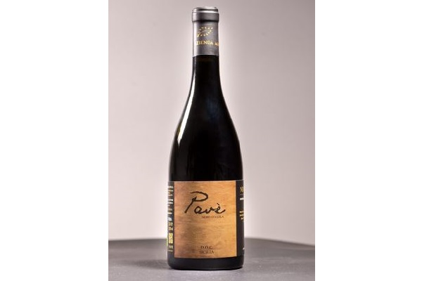 Pave' Red Wine D.C.O.