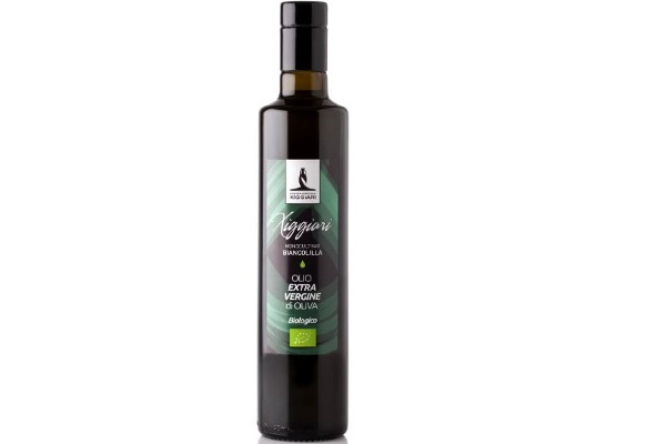 Bottiglia Xiggiari Biancolilla 0,25 lt/0,50 lt