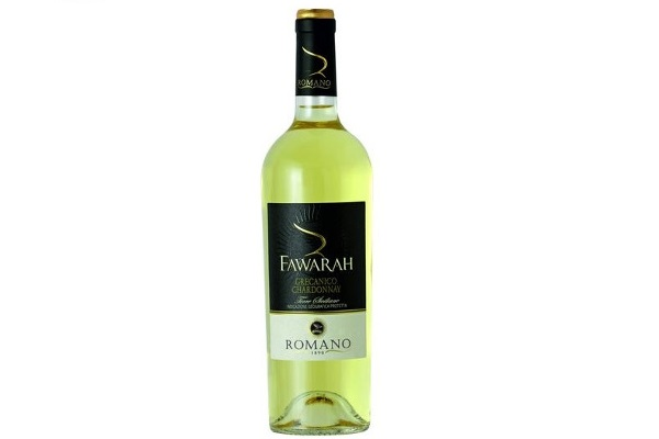 FAWARAH- GRECANICO&CHARDONNAY- Terre Siciliane-IGP