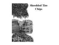 Recycled Tire Chips