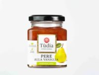 PEAR EXTRA JAM WITH VANILLA