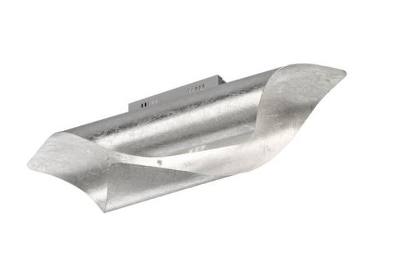 Applique Safira Silver 72cm