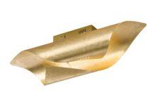 Applique Safira Oro 72cm