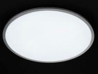 Plafoniera Linox 60cm